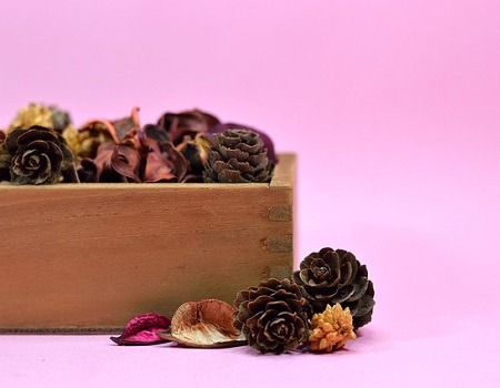 start a potpourri business on Etsy